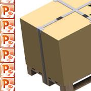PowerPoint: Präsentation packen (CC by Ukko.de)