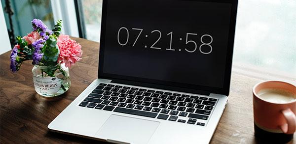 Rechnen mit Uhrzeiten in Excel