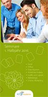PCS Akademie – Seminarprogramm