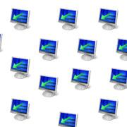 PowerPoint: Präsentation auf zwei Bildschirmen