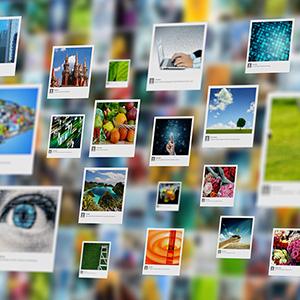 Fotos für Präsentationen