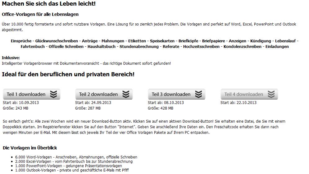 10000 Office Vorlagen Zum Kostenlosen Download Pcs Campus