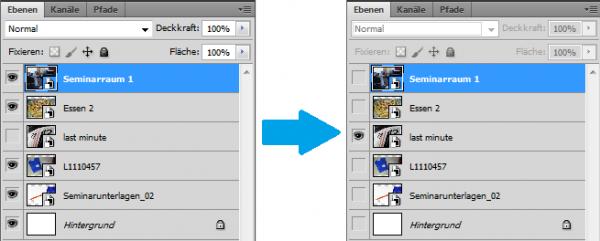 5 Photoshop-Tipps für angenehmeres Arbeiten