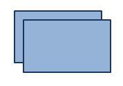 PowerPoint: duplizierte Objekte immer gleich anordnen