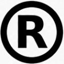 Bildergebnis für sonderzeichen registrierte marke