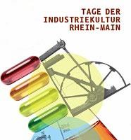 Tage der Industriekultur Rhein-Main