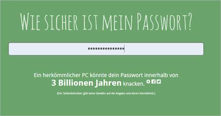 passworttest2