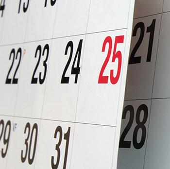 Excel – Datumsfunktionen