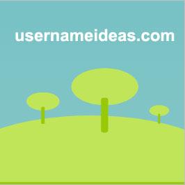 usernameideas.com