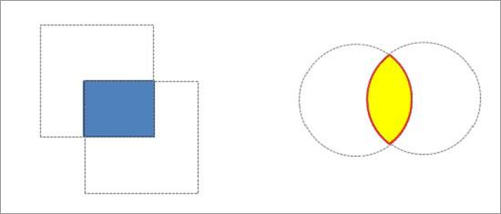 PowerPoint Formen kombinieren