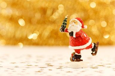 Weihnachtsfotos von Pixabay