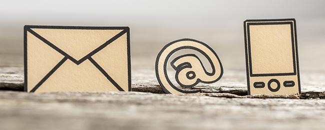 Outlook - Signatur