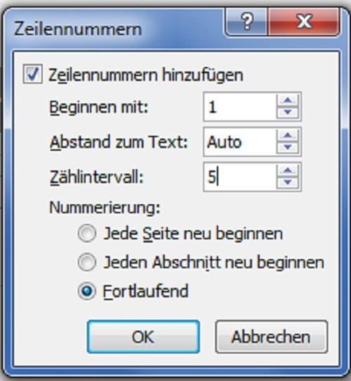 Word_Zeilenanzahl_05