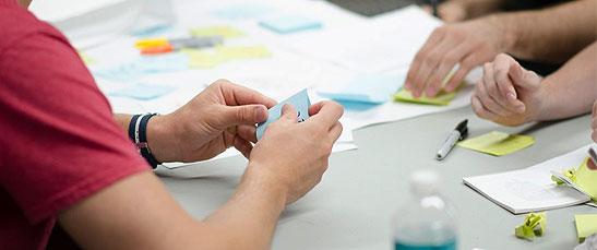 Lernkarten mit Excel. Foto: pixels.com