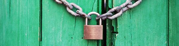 Outlook E-Mails schützen