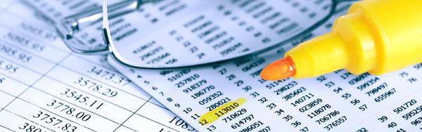 Excel: große Datenmengen bearbeiten