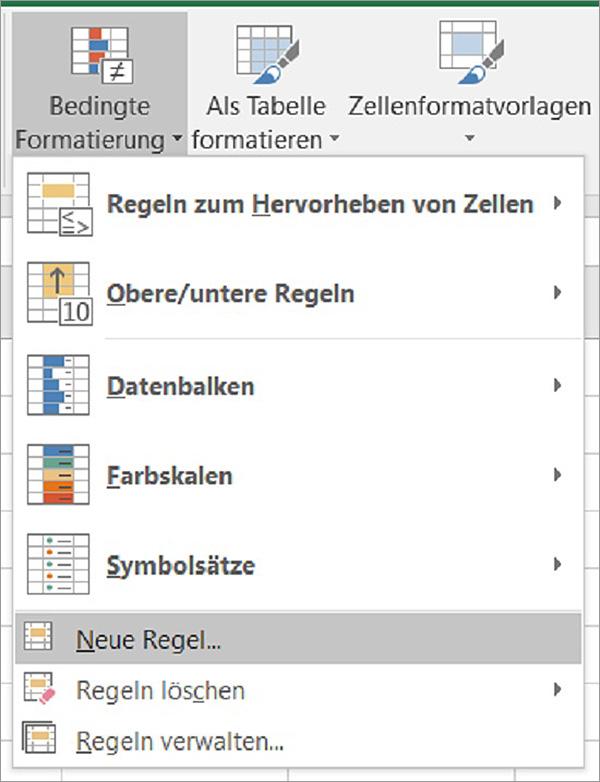 Excel Fehlermeldung ausblenden