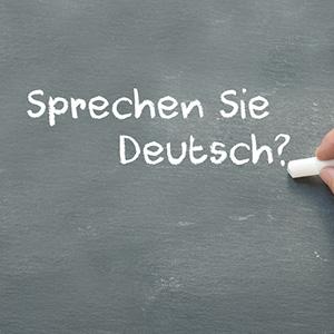 Deutsch oder deutsch?