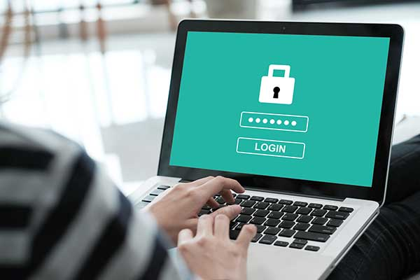 Passwort – sicher und doch einfach