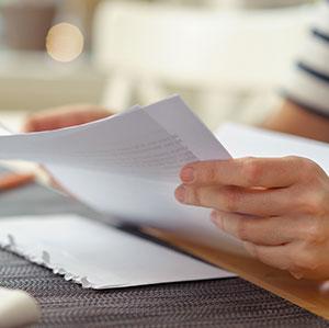 Korrekte Anrede in Briefen und E-Mails