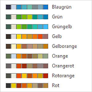 PowerPoint Hyperlinkfarbe