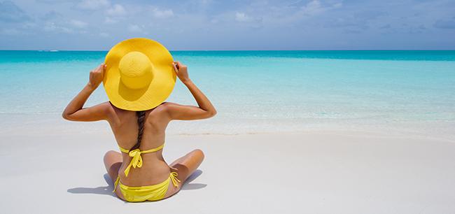 Benannt nach dem Bikini-Atoll. Foto: Ariwasabi / Adobe Stock